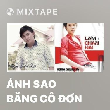 Radio Ánh Sao Băng Cô Đơn - Various Artists