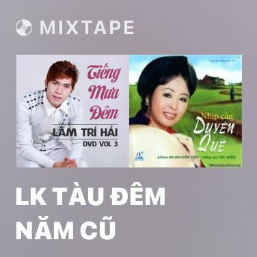 Radio LK Tàu Đêm Năm Cũ - Various Artists