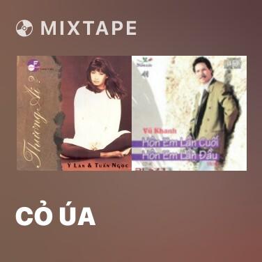 Mixtape Cỏ Úa - Various Artists