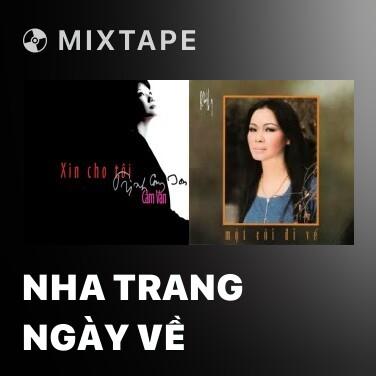 Radio Nha Trang Ngày Về -