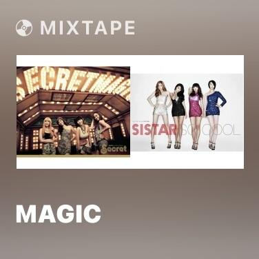 Radio Magic - Various Artists