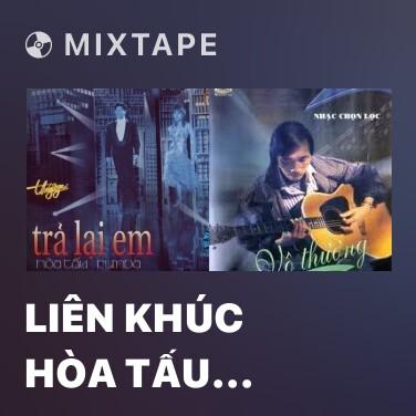 Mixtape Liên Khúc Hòa Tấu Rumba 1