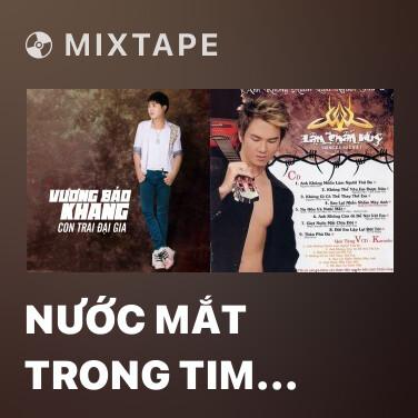 Mixtape Nước Mắt Trong Tim Anh - Various Artists
