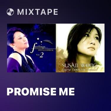 Radio Promise Me - Various Artists