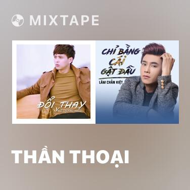 Radio Thần Thoại - Various Artists