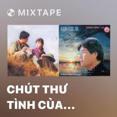 Mixtape Chút Thư Tình Của Người Lính Biển - Various Artists