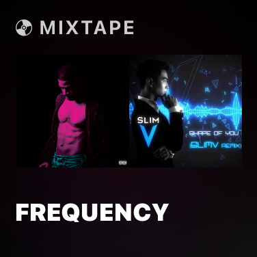 Mixtape Frequency - Various Artists