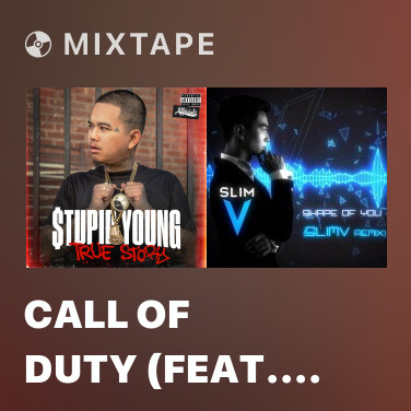 Radio Call of Duty (feat. Celly Ru) - Various Artists