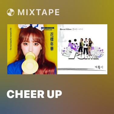 Radio Cheer Up - Various Artists