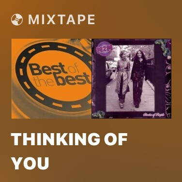 Radio Thinking Of You - Various Artists