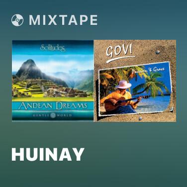 Mixtape Huinay Nuayna-Forever Young - Various Artists