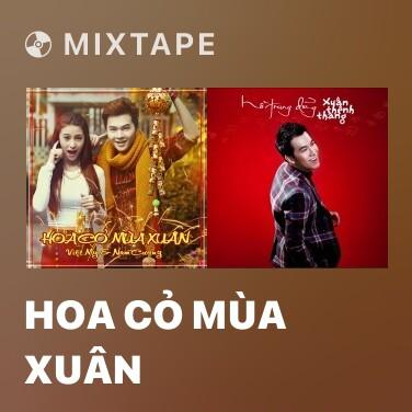 Mixtape Hoa Cỏ Mùa Xuân - Various Artists