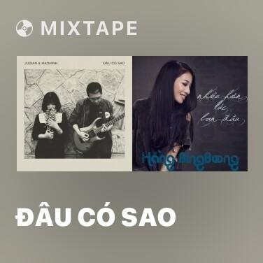 Mixtape Đâu Có Sao - Various Artists