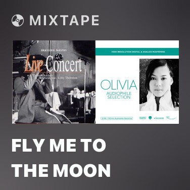 Radio Fly Me To The Moon - Various Artists