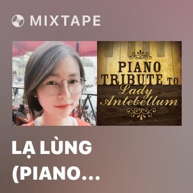Radio Lạ Lùng (Piano Cover) - Various Artists