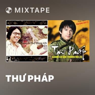 Radio Thư Pháp - Various Artists