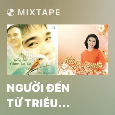 Radio Người Đến Từ Triều Châu - Various Artists