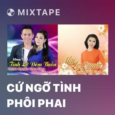 Radio Cứ Ngỡ Tình Phôi Phai - Various Artists
