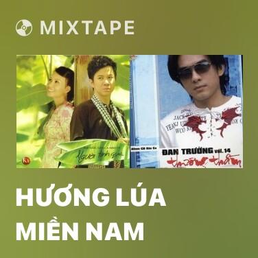 Mixtape Hương Lúa Miền Nam - Various Artists