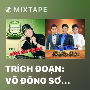 Mixtape Trích Đoạn: Võ Đông Sơ 1 - Various Artists