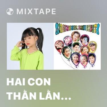Radio Hai Con Thằn Lằn Con