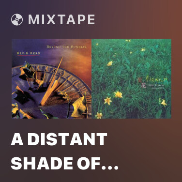 Mixtape A Distant Shade of Green - Various Artists