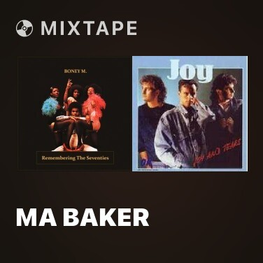 Mixtape Ma Baker - Various Artists
