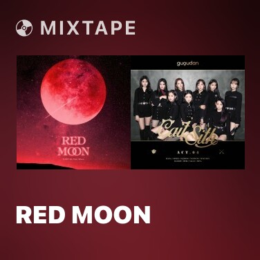 Radio Red Moon - Various Artists