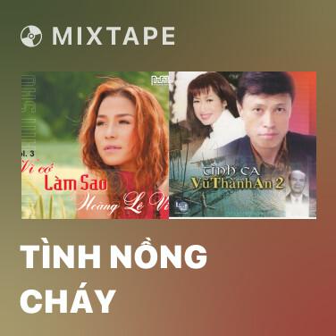 Mixtape Tình Nồng Cháy - Various Artists