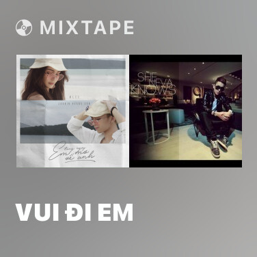 Mixtape Vui Đi Em - Various Artists