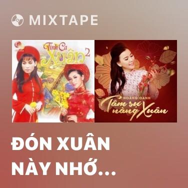 Radio Đón Xuân Này Nhớ Xuân Xưa - Various Artists