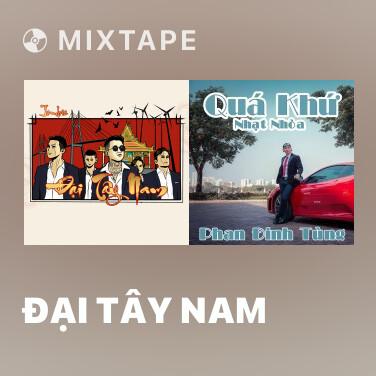Mixtape Đại Tây Nam - Various Artists