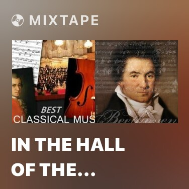 Mixtape In The Hall Of The Mountain King - Various Artists