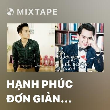 Radio Hạnh Phúc Đơn Giản Lắm - Various Artists