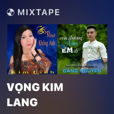 Radio Vọng Kim Lang
