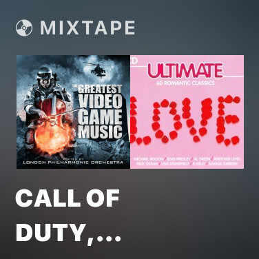 Radio Call of Duty, Modern Warfare 2: Theme - Various Artists