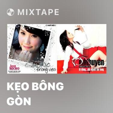 Mixtape Kẹo Bông Gòn - Various Artists