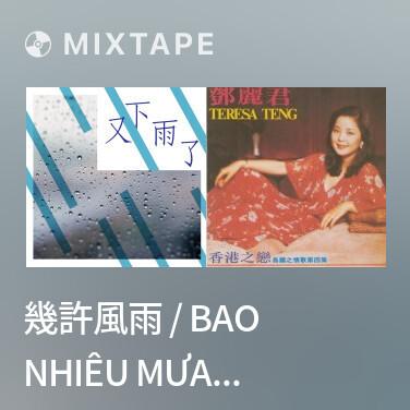 Mixtape 幾許風雨 / Bao Nhiêu Mưa Gió - Various Artists