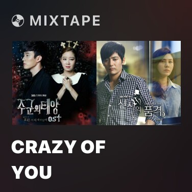Radio Crazy Of You - Various Artists