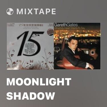 Mixtape Moonlight Shadow - Various Artists