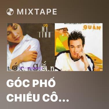 Radio Góc Phố Chiều Cô Đơn - Various Artists