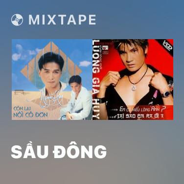Mixtape Sầu Đông - Various Artists