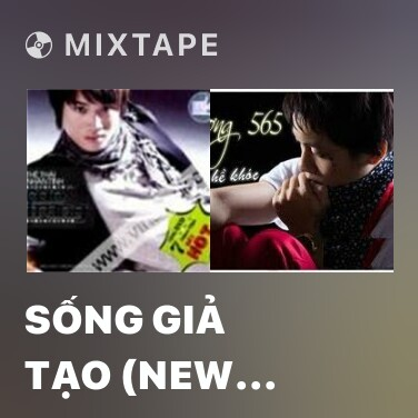 Mixtape Sống Giả Tạo (New Version) - Various Artists