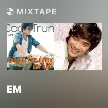 Mixtape Em - Various Artists