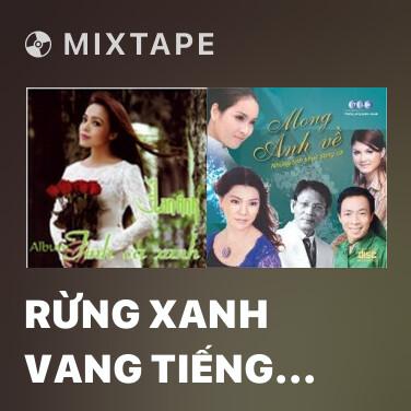 Radio Rừng Xanh Vang Tiếng Ta Lư - Various Artists