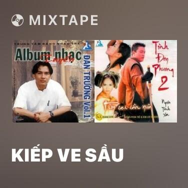 Radio Kiếp Ve Sầu - Various Artists