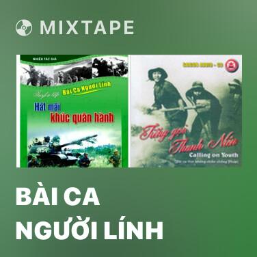 Radio Bài Ca Người Lính - Various Artists