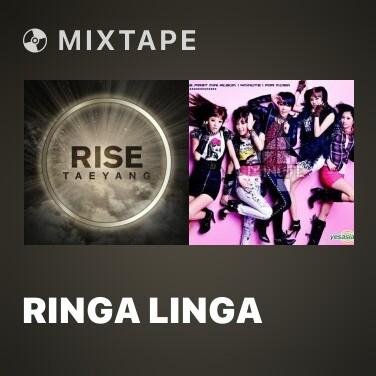 Mixtape Ringa Linga - Various Artists