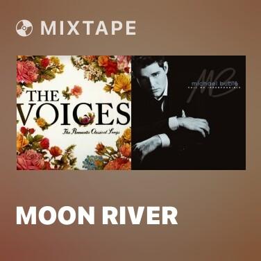 Mixtape Moon River - Various Artists