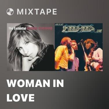 Mixtape Woman In Love - Various Artists